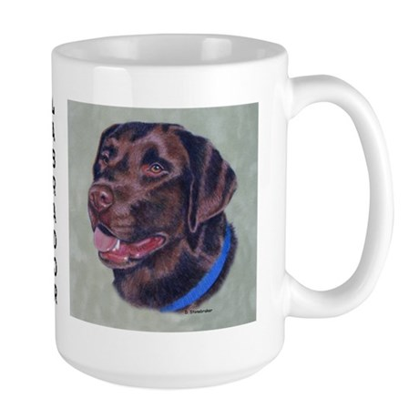 Barrett Large Mug