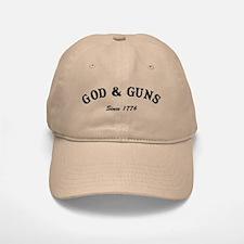 God and Guns Hat