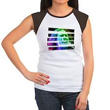 """Al on Film"" Women's Cap Sleeve T-Shirt"