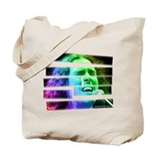 """Al on Film"" Tote Bag"