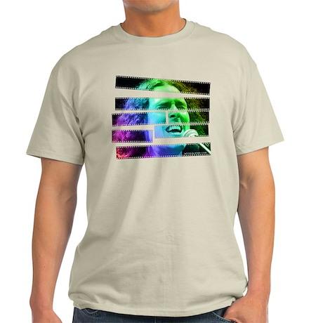 """Al on Film"" Light T-Shirt"