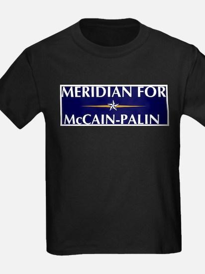 MERIDIAN for McCain-Palin T