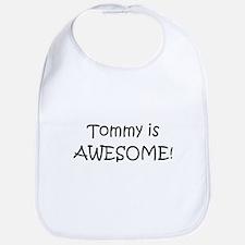 Cool Tommy Bib
