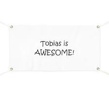 Tobias Banner