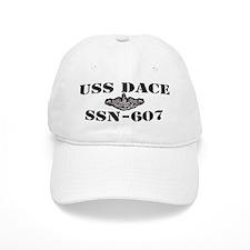 USS DACE Baseball Cap