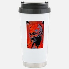 Gandhi Travel Mug