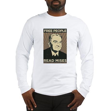 Free People Read Mises Long Sleeve T-Shirt