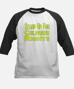 Childrens Rights Tee