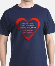 SATC Carrie Love Story T-Shirt