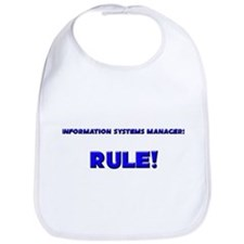 Information Systems Managers Rule! Bib