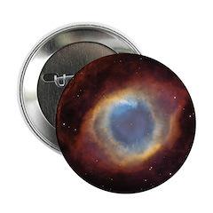 """Eye of God Nebula 2.25"""" Button (100 pack)"""