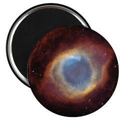 Eye of God Nebula 2.25