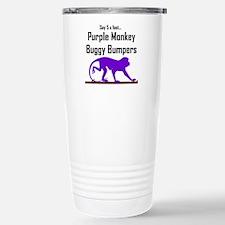 Pmbuggybumpers5x Stainless Steel Travel Mug