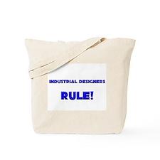 Industrial Designers Rule! Tote Bag
