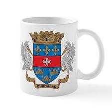 St. Barthelemy Coat of Arms Mug
