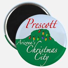 Prescott, Arizona's Christmas Magnet
