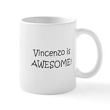 Cute Vincenzo Mug