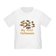 Kids' Halloween T