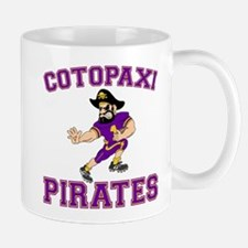 Cotopaxi Pirates Mug