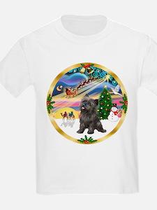 XmasMagic/Cairn Ter #21 T-Shirt