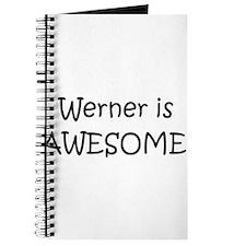 Werner Journal