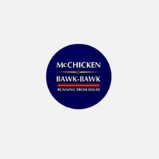 McChicken/Bawk-Bawk Mini Button