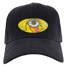 Cute 3rd eye Baseball Hat