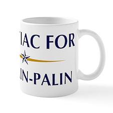 PONTIAC for McCain-Palin Mug