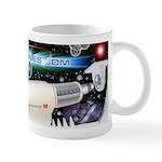 Atommobiles.com Mug