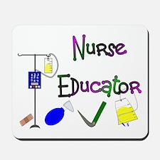 Nurse Educator Mousepad