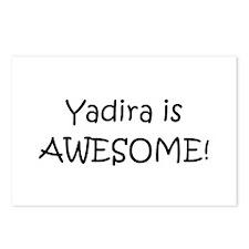 Cool Yadira Postcards (Package of 8)