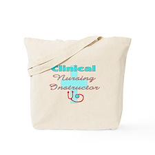 Nurse Educator Tote Bag