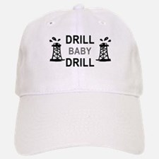2 COLORS TO CHOOSE! Drill Cap!