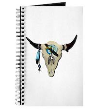 Steer Skull Journal