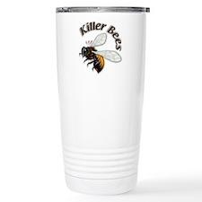 Killer Bees Travel Mug