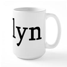 Evelyn - Personalized Mug