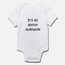 Cute Adelaide Infant Bodysuit