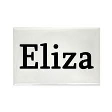 Eliza - Personalized Rectangle Magnet