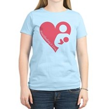Breastfeeding is Love T-Shirt