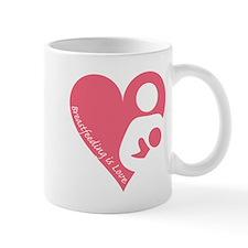 Breastfeeding is Love Mug