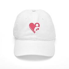 Breastfeeding is Love Baseball Cap