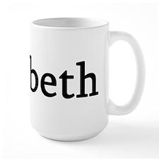 Elisabeth - Personalized Mug