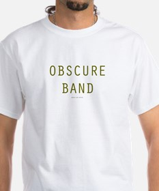 OBSCURE BAND Shirt