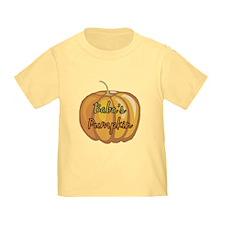 Baba's Pumpkin T