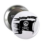 Pirates for Peace Button