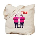 The Eh! Team Tote Bag