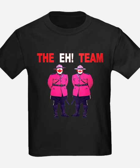 The Eh! Team T
