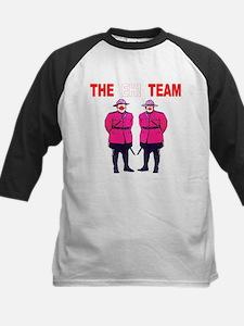 The Eh! Team Kids Baseball Jersey