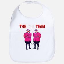 The Eh! Team Bib