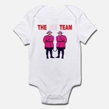 The Eh! Team Infant Bodysuit